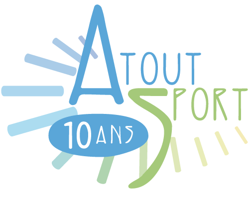 AtoutSport stages piscine extrasport enfants adultes logo